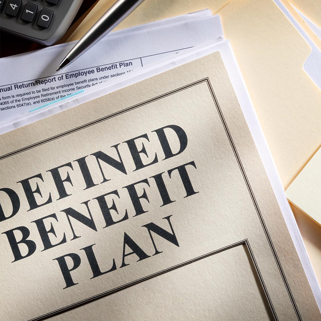 Benefit Plan